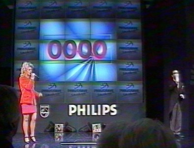 PHILIPS Gewinnspiel - PRYSMA MEDIA